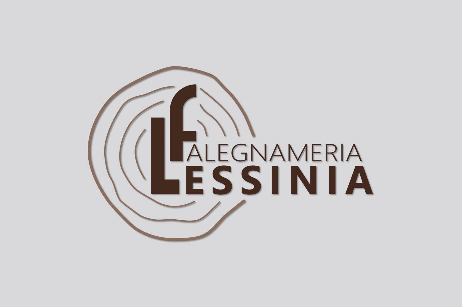 Falegnameria Lessinia | Logo & Website