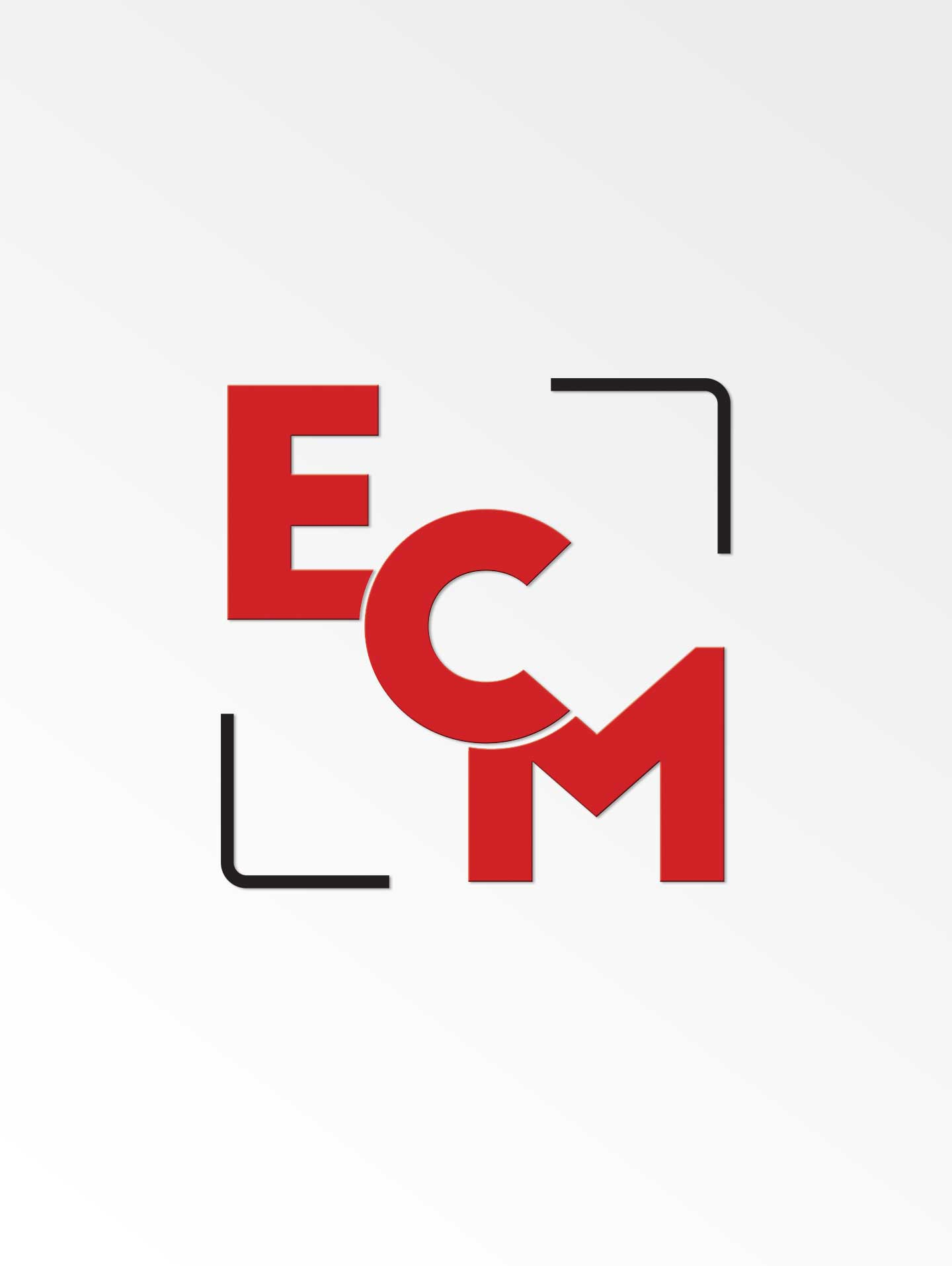 ECM | Restyling Logo & Website