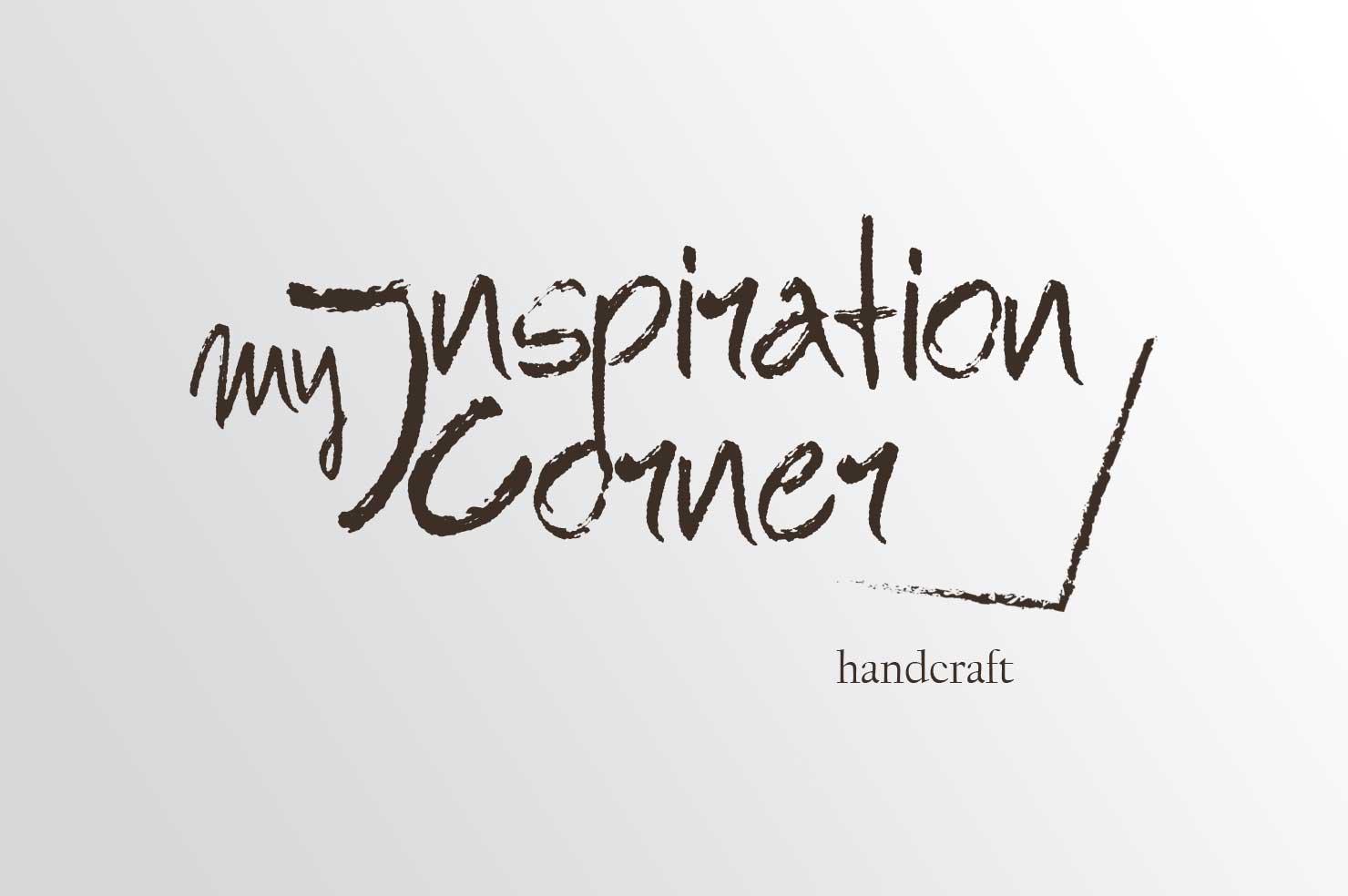 My Inspiration Corner | Logo