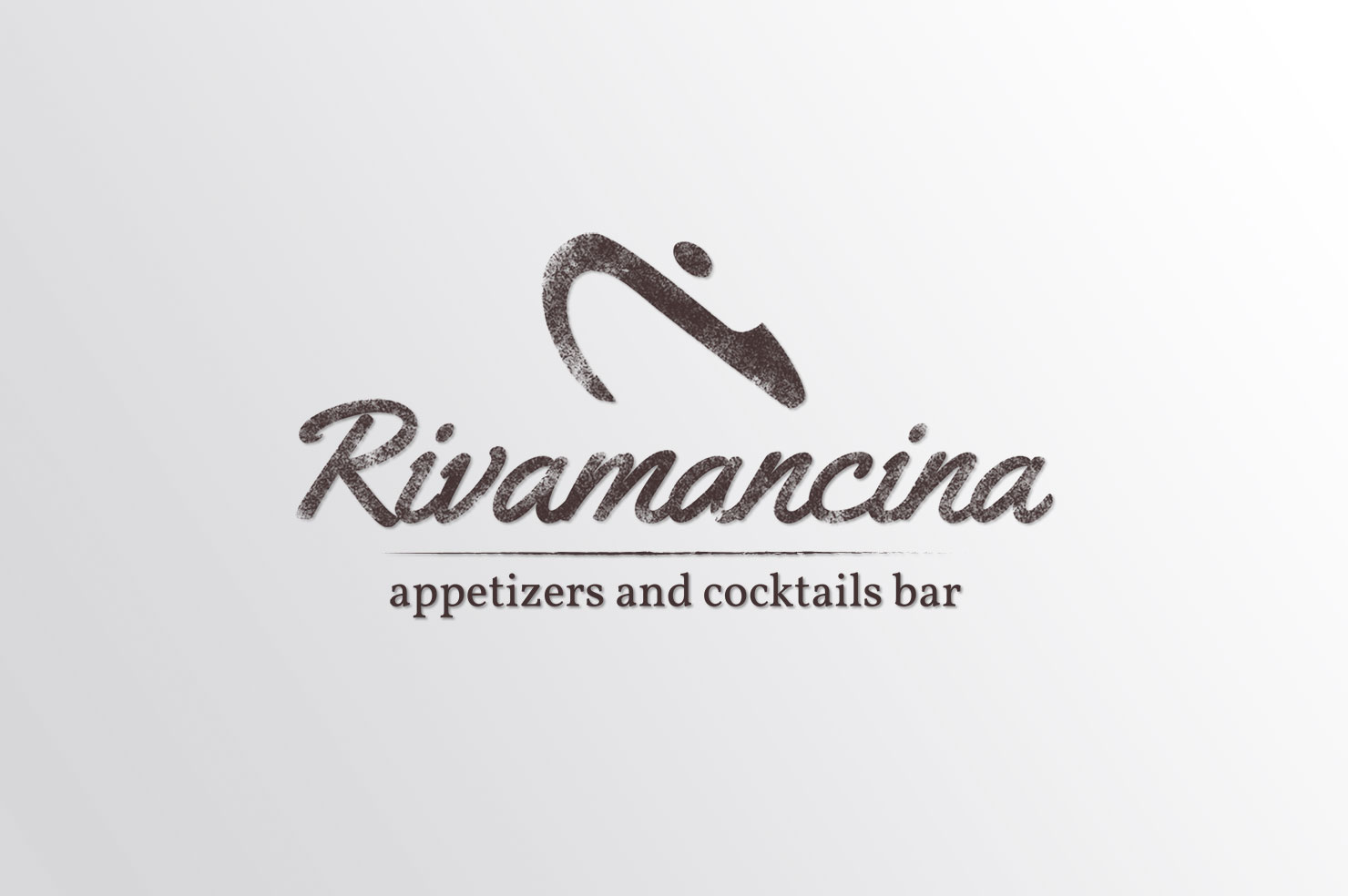 Rivamancina | Logo & Website