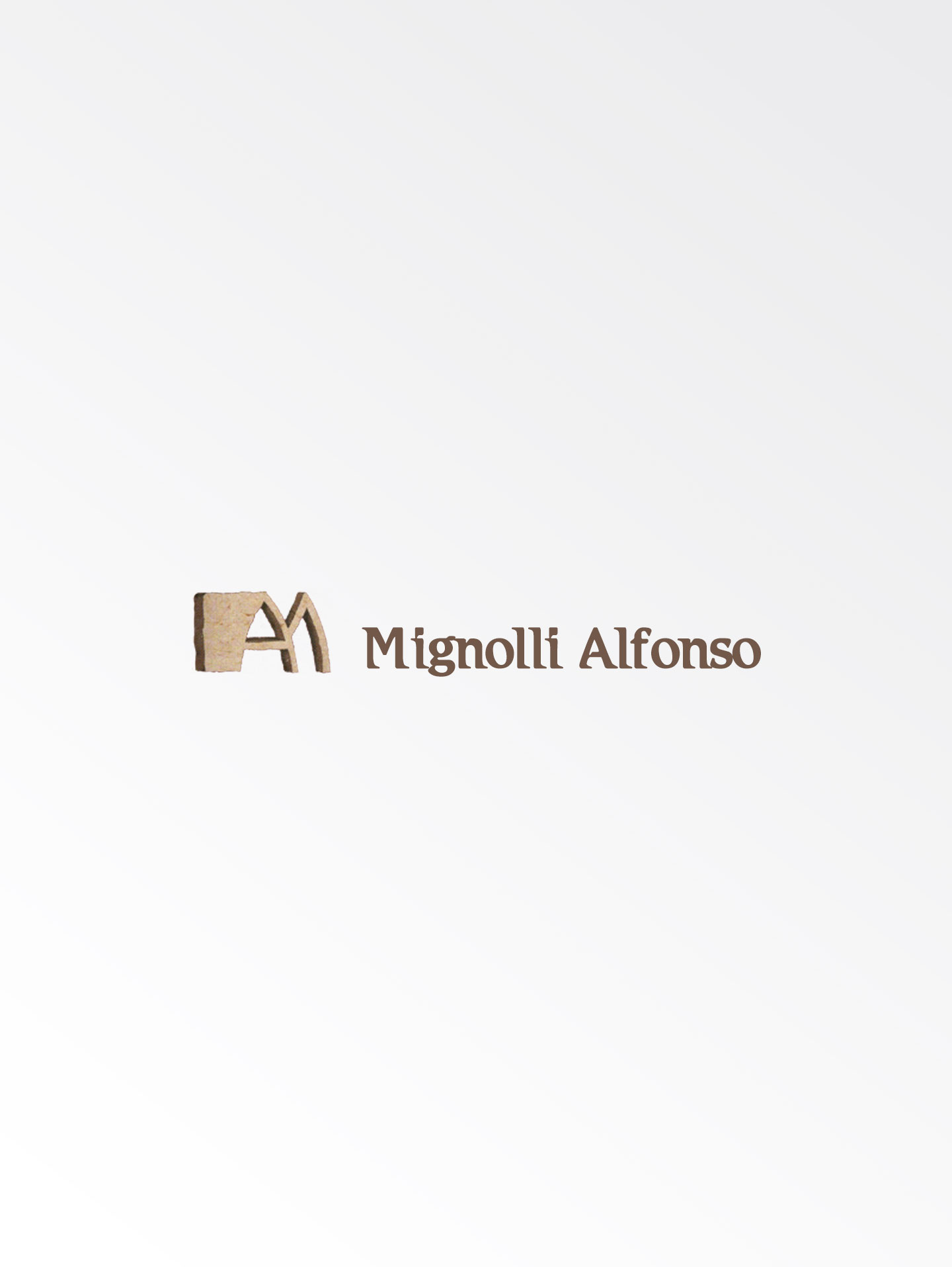 Mignolli Alfonso | Website