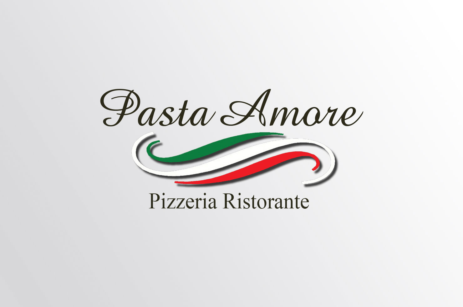 Pasta Amore Pizzeria | Website