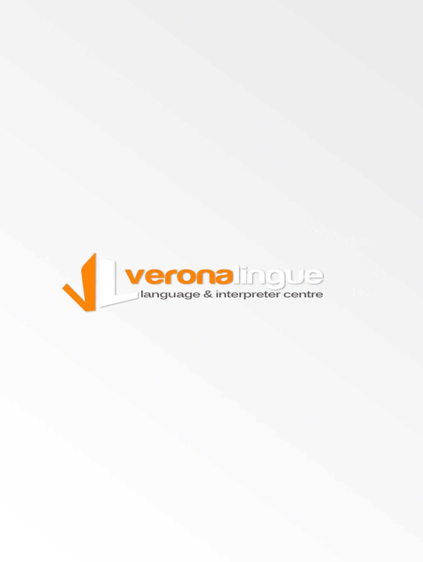 Verona Lingue | Logo