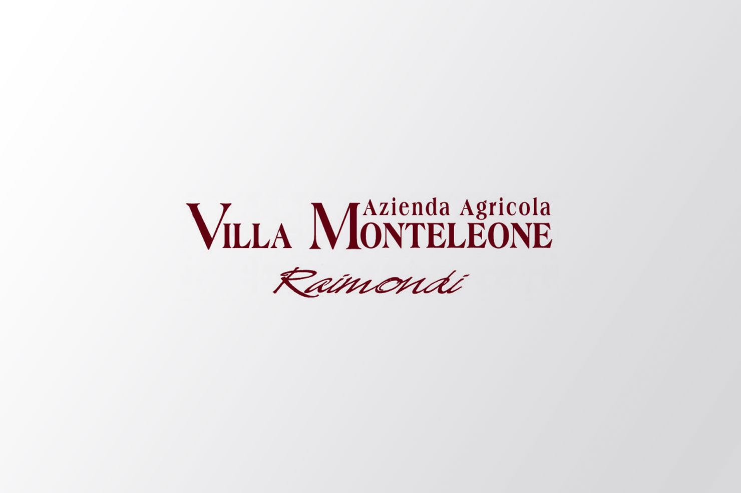 Villa Monteleone | Website
